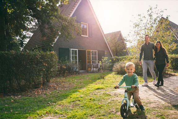 Familiepark In De Bossen Van Brabant Vakantiepark De Katjeskelder